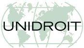 Unidroit logo